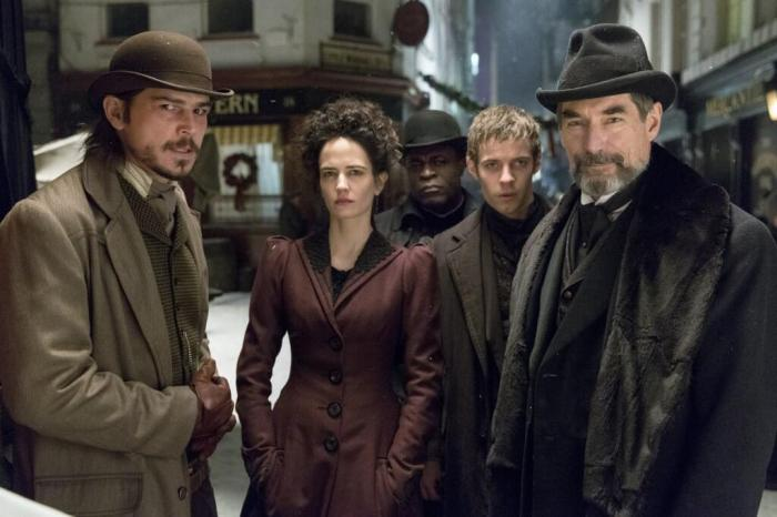 Penny Dreadful. Final thoughts.